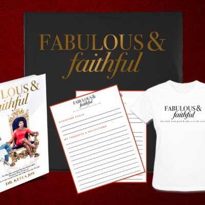 FAB & FAITH BUNDLE