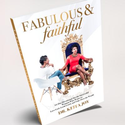 Fabulous & Faithful Book