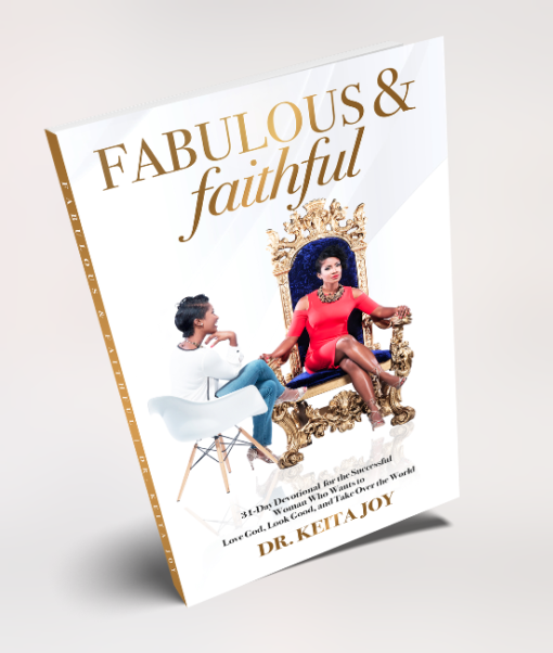 Fabulous & Faithful Book